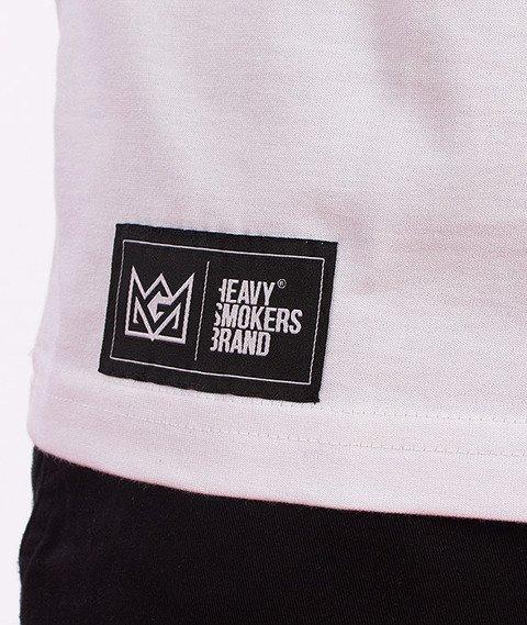 Ganja Mafia-Fresh T-Shirt Biały