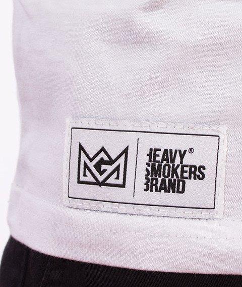 Ganja Mafia-GM Sign T-Shirt White/Black