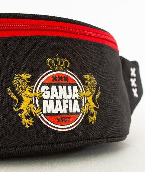 Ganja Mafia-IAmsterdam Nerka Black