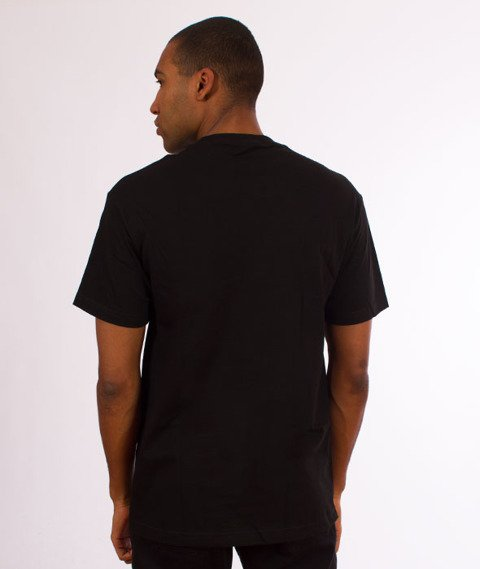 Grizzly-Worldwide Tribe T-Shirt Black