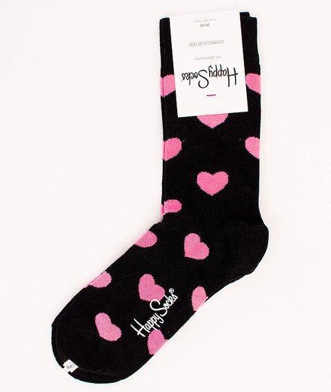 Happy Socks-Heart [HEA01-9001]