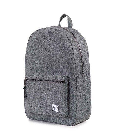 Herschel-Settlement Backpack Raven [10005-00919]