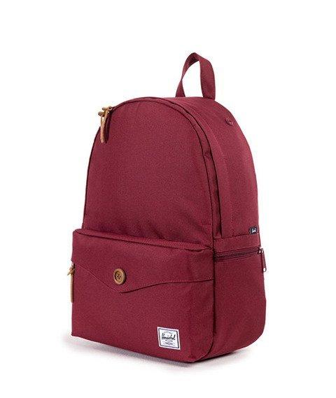 Herschel-Sydney Backpack Windsor Wine [10032-00746]