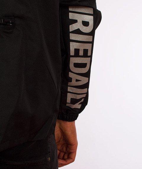 Iriedaily-New Momentum Jacket Kurtka Black