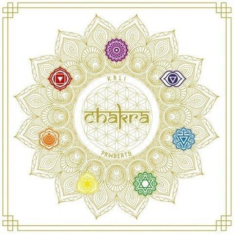 Kali x Pawbeats-Chakra CD