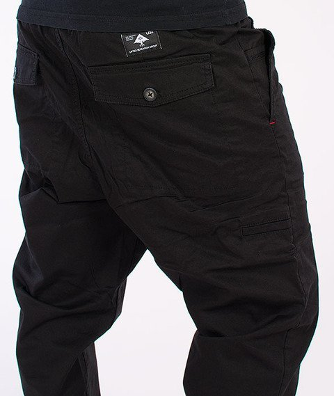 LRG-Gamechanger Jogger Pant Black