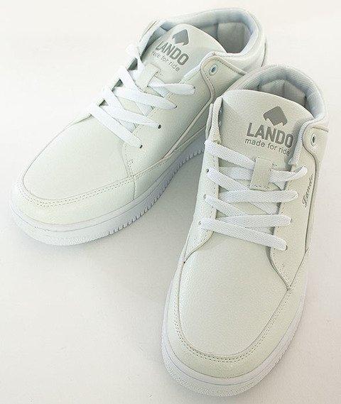 Lando-KONG LDO-311WHT White