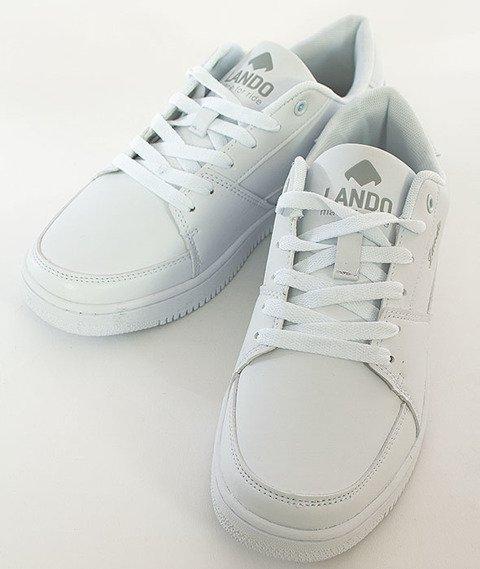 Lando-SNAP LDO-312WHT White