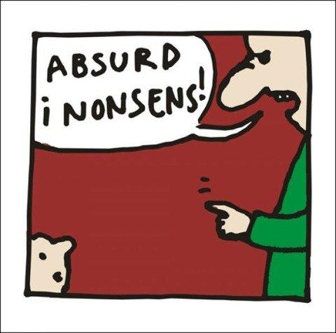 Łona i Weber-Absurd i Nonsens