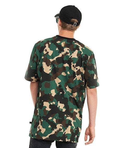Lucky Dice-TS Camo T-shirt Camo