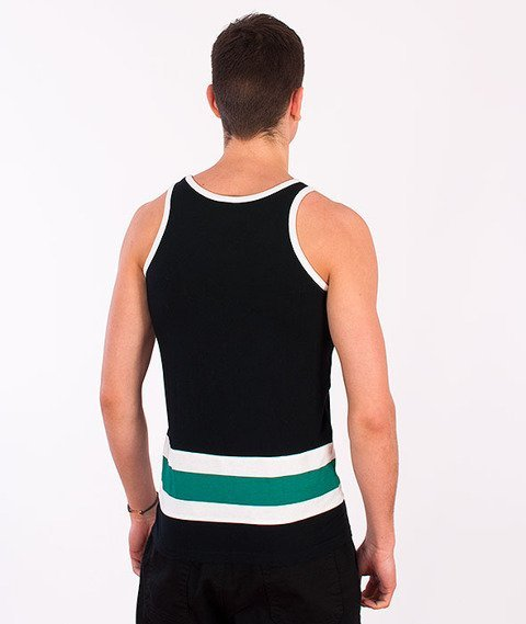 Majestic-Detroit Tigers '70 Tank-Top Black