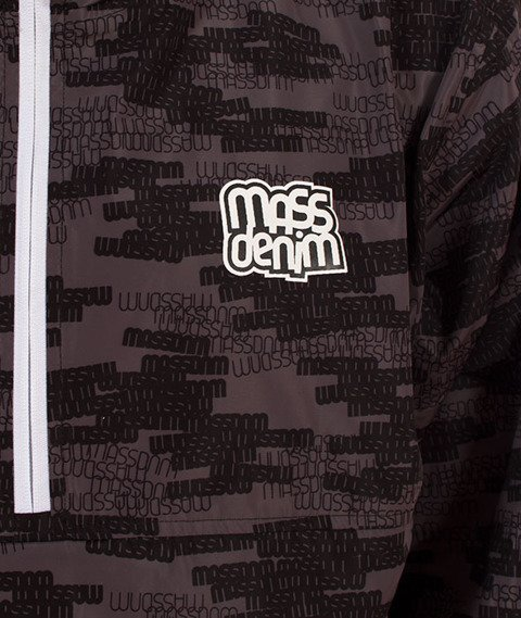 Mass-Assassin Jacket Grey