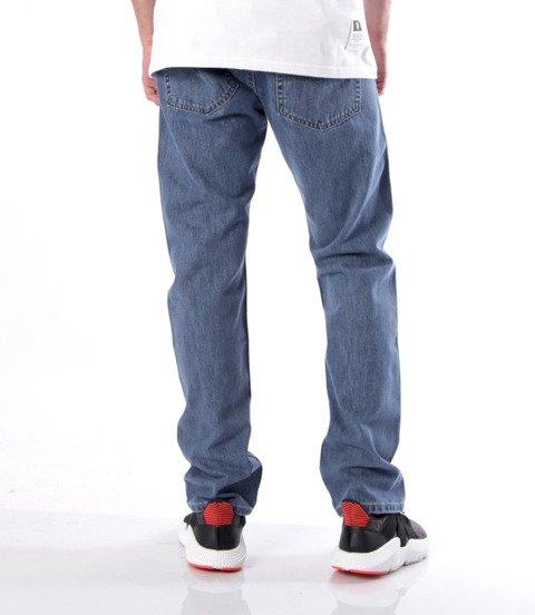 Mass BASE Jeans Regular Fit Blue