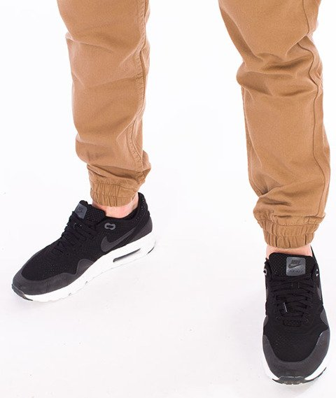 Mass BASE Jogger Sneaker Fit Beżowy