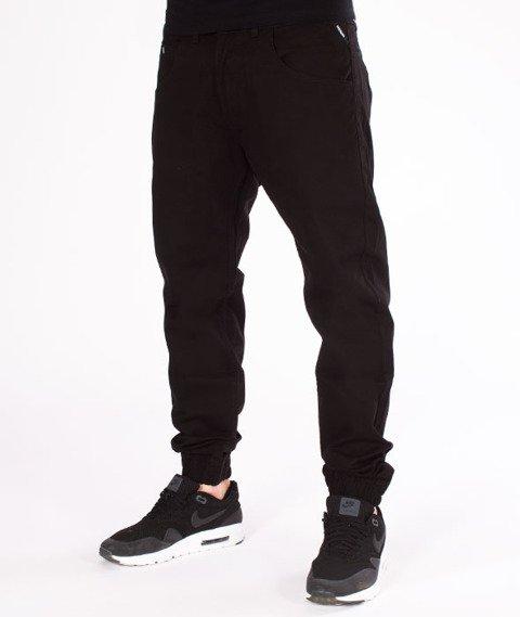 Mass BASE Jogger Sneaker Fit Czarny