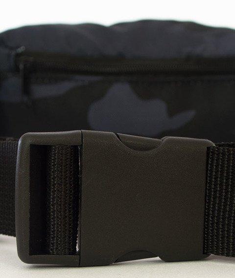 Mass-Base Hip Case Nerka Czarna/Camo