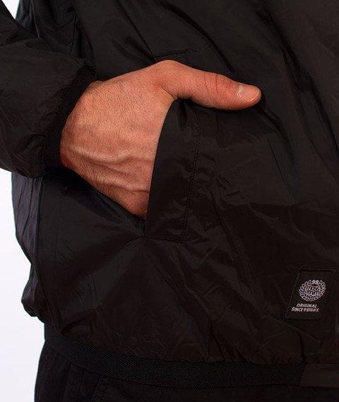 Mass-Base Jacket Kurtka Jesienna/Zimowa Czarna