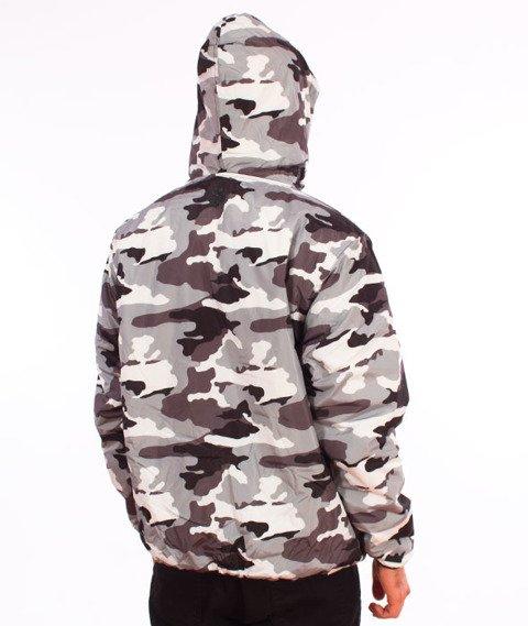 Mass-Base Jacket Kurtka Jesienna/Zimowa Winter Camo