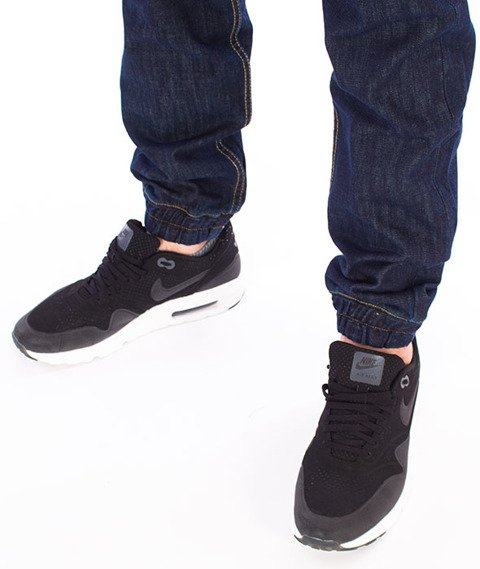 Mass-Base Jogger Pants Sneaker Fit Spodnie Rinse