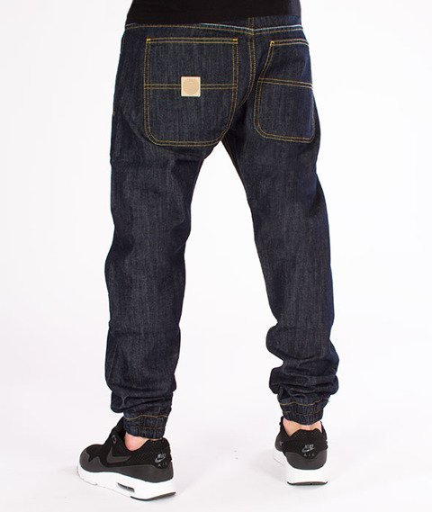 Mass-Base Jogger Pants Spodnie Rinse