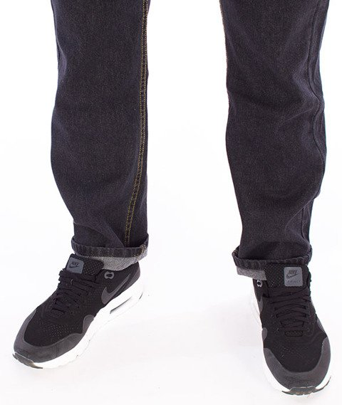Mass-Base Regular Fit Jeans Rinse