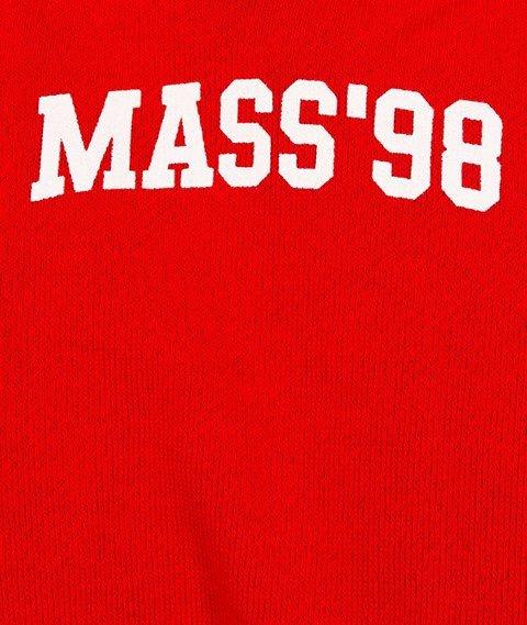 Mass-Campus Bluza Red