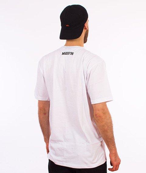 Mass-Campus T-Shirt White