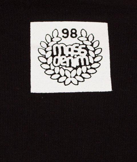 Mass-Disruption T-Shirt Czarny
