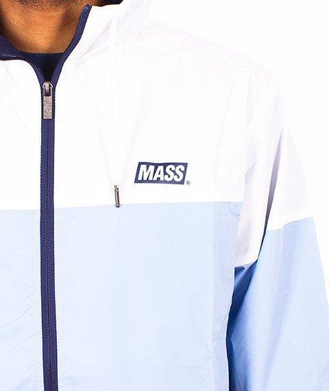 Mass-Horizon Jacket White/Blue/Dark Blue