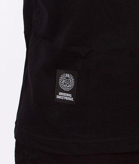Mass-Horizon T-Shirt Biały/Szary