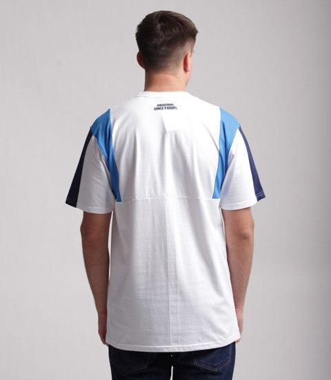 Mass Kyoto T-Shirt Biały