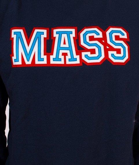 Mass-Liberty Bluza Navy