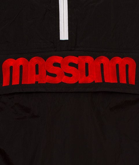 Mass-Protect Jacket Black