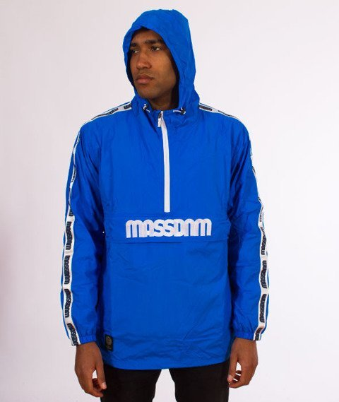 Mass-Protect Jacket Royal