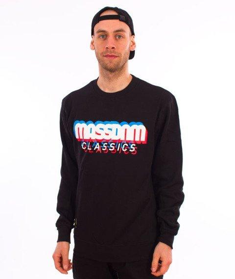 Mass-Sacrifice Bluza Black