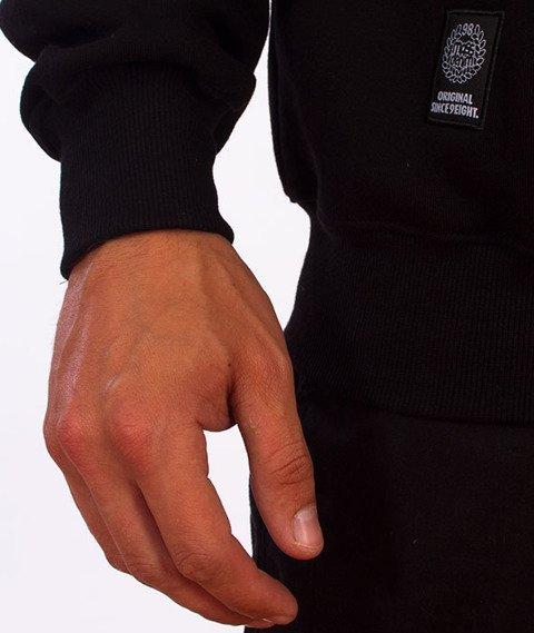 Mass-Signature Crewneck Bluza Black