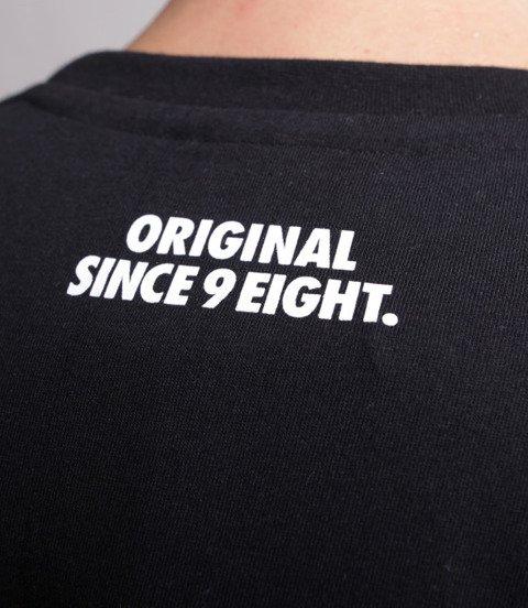 Mass T3 T-Shirt Szary
