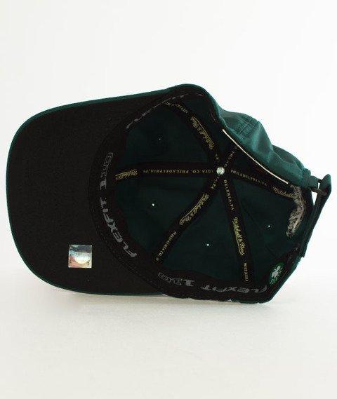 Mitchell & Ness-Boston Celtics Light & Dry SB  Snapback BH73HR