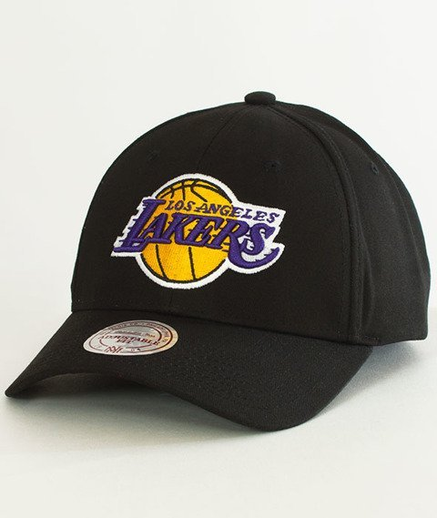 Mitchell & Ness-LA Lakers Team Logo Low Pro INTL154