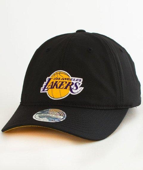 Mitchell & Ness-Los Angeles Lakers Light & Dry SB  Snapback BH73I2