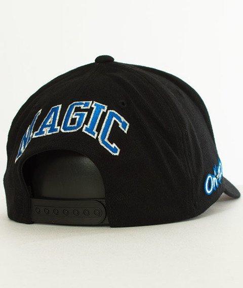 Mitchell & Ness-Orlando Magic Easy SB Cap INTL132