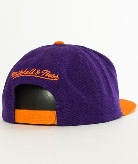 Mitchell & Ness-Phoenix Suns XL Logo Two Tone NM04Z