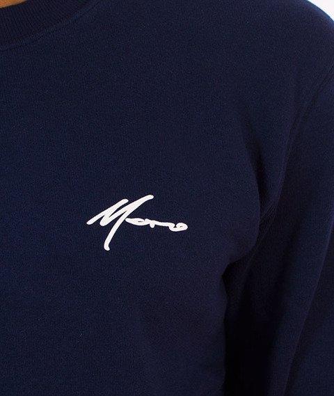 Moro Sport-Mini Paris Bluza Granatowa