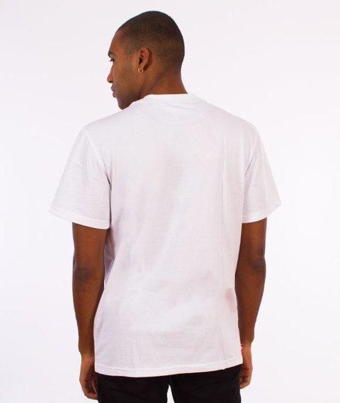 Moro Sport-Paric Circus T-Shirt Biały