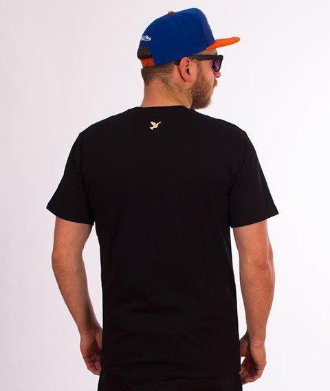 Nervous-Brandbox Sp18 T-shirt Black
