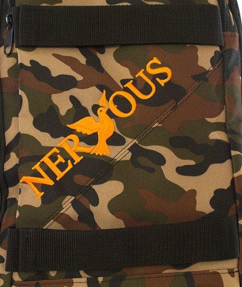 Nervous-Classic Plecak Camo