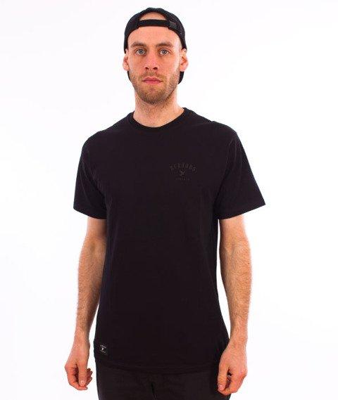 Nervous-LTD T-shirt Black