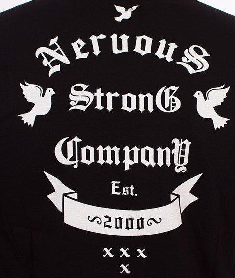 Nervous-Longsleeve F17 Arms Black