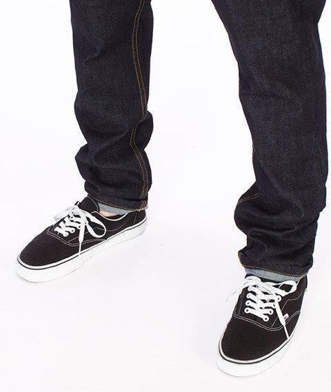 Nervous-Sp17 Classic Dnm Spodnie Jeansowe Indigo