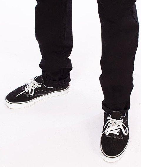 Nervous-Chino Spodnie Black
